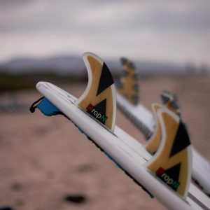 Surfboard Gear